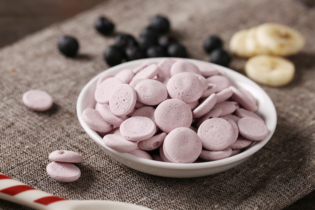 Herbalife avis médicaux positifs