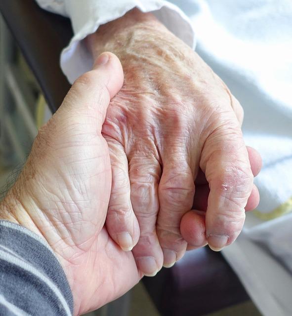 téléassistance pour rassurer les seniors